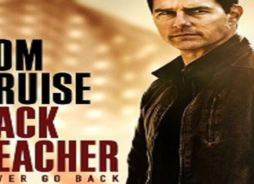film jack reacher
