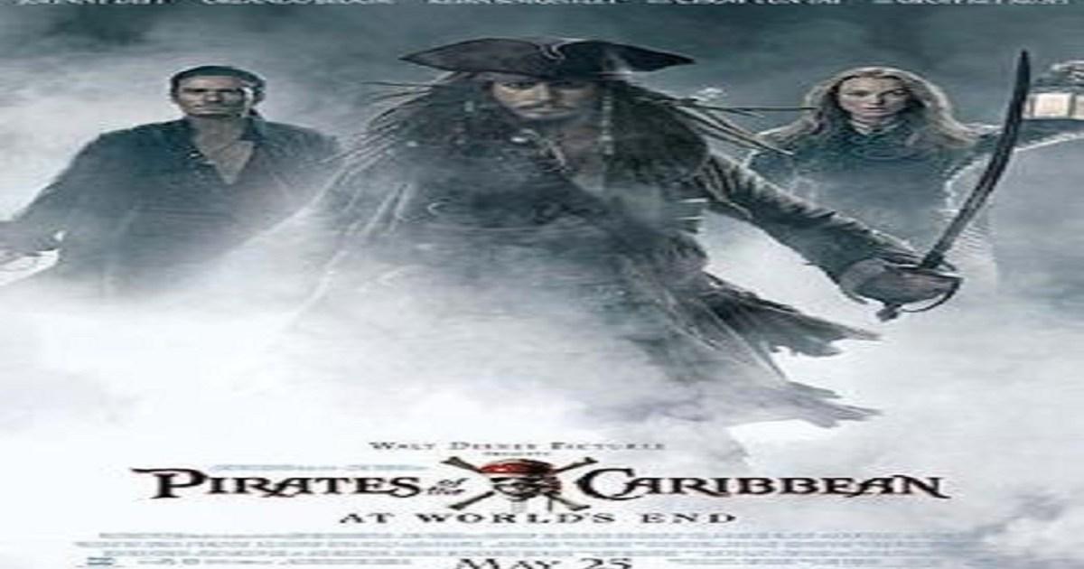 film pirati ai confini del mondo