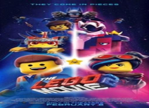 film the lego movie 2
