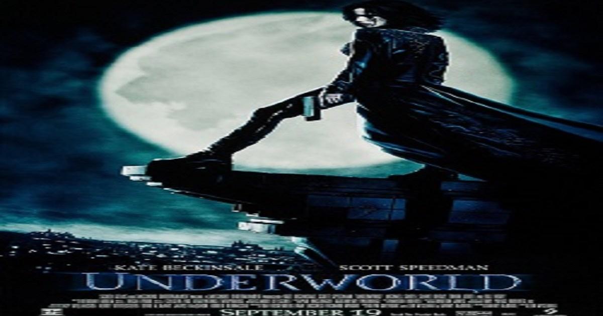 film underworld