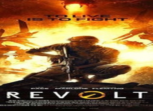 film revolt