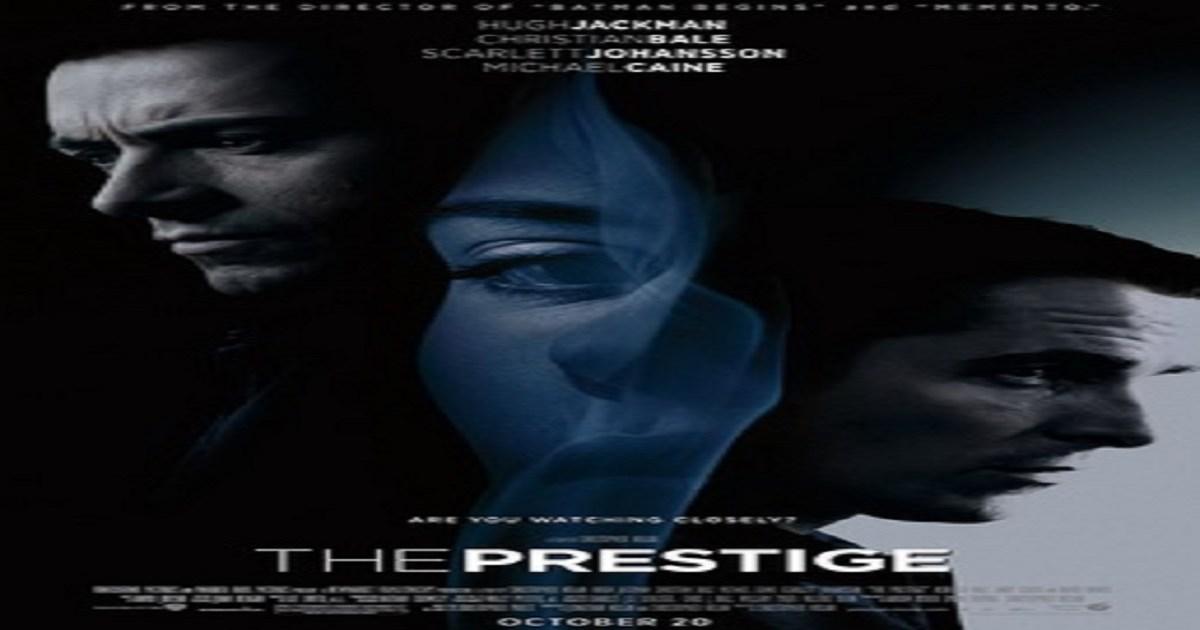 film the prestige
