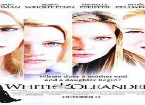 film white orleander