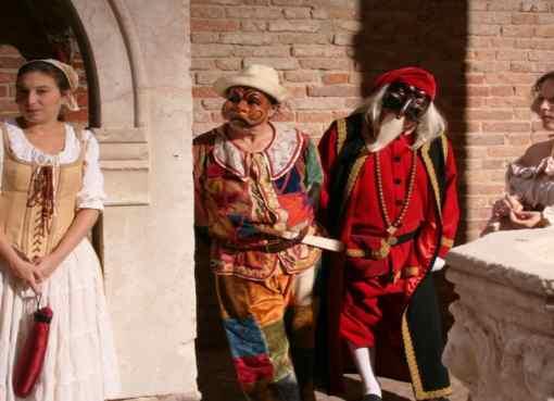 venezia gran teatro del mondo