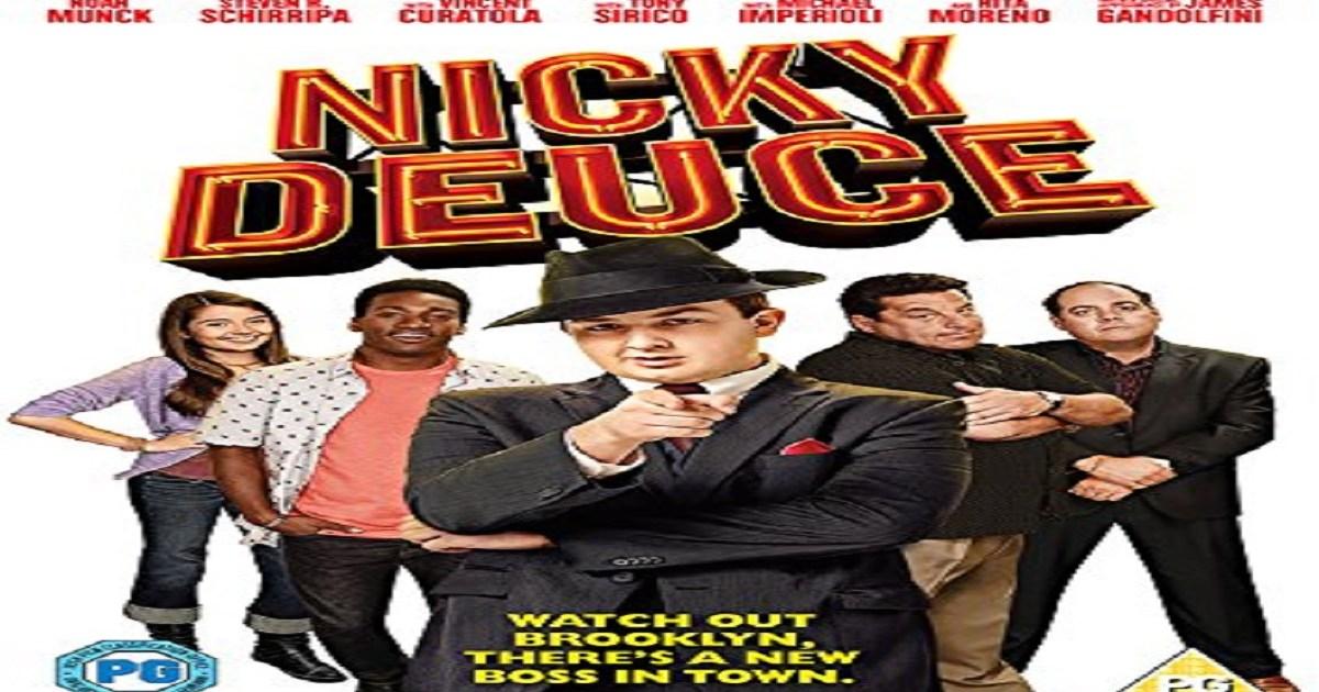 film nicky deuce