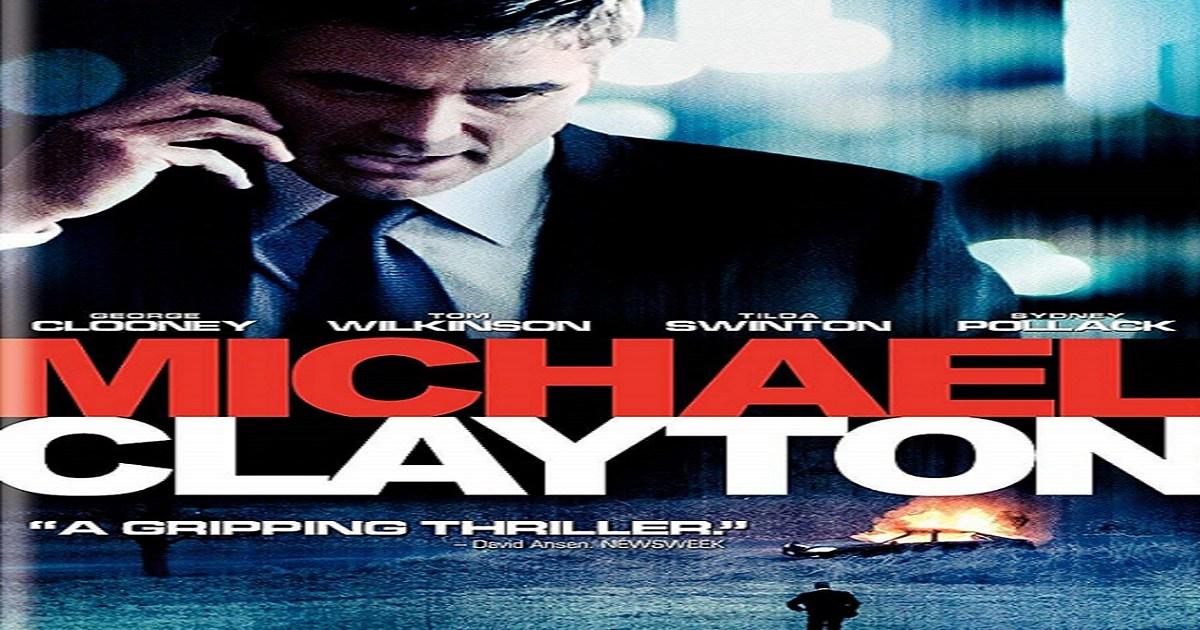 film michael clayton