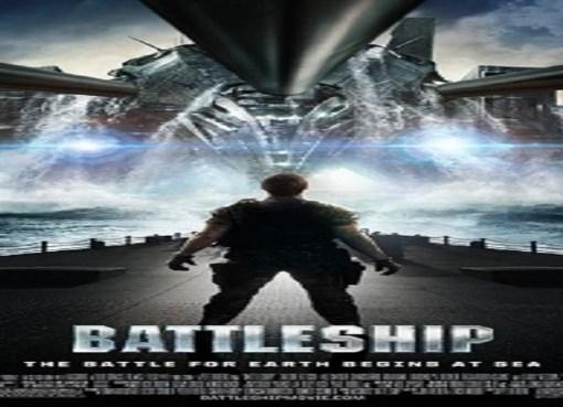 film battleship