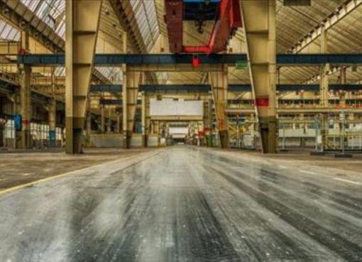 aree di crisi industriale
