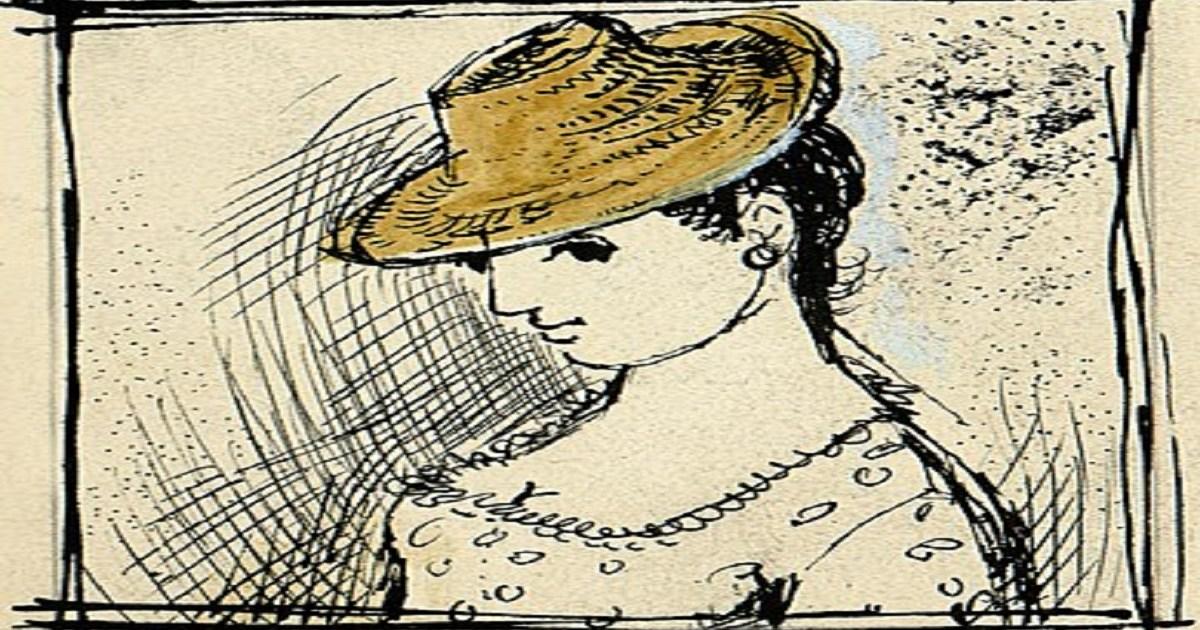 il cappello di paglia di firenza