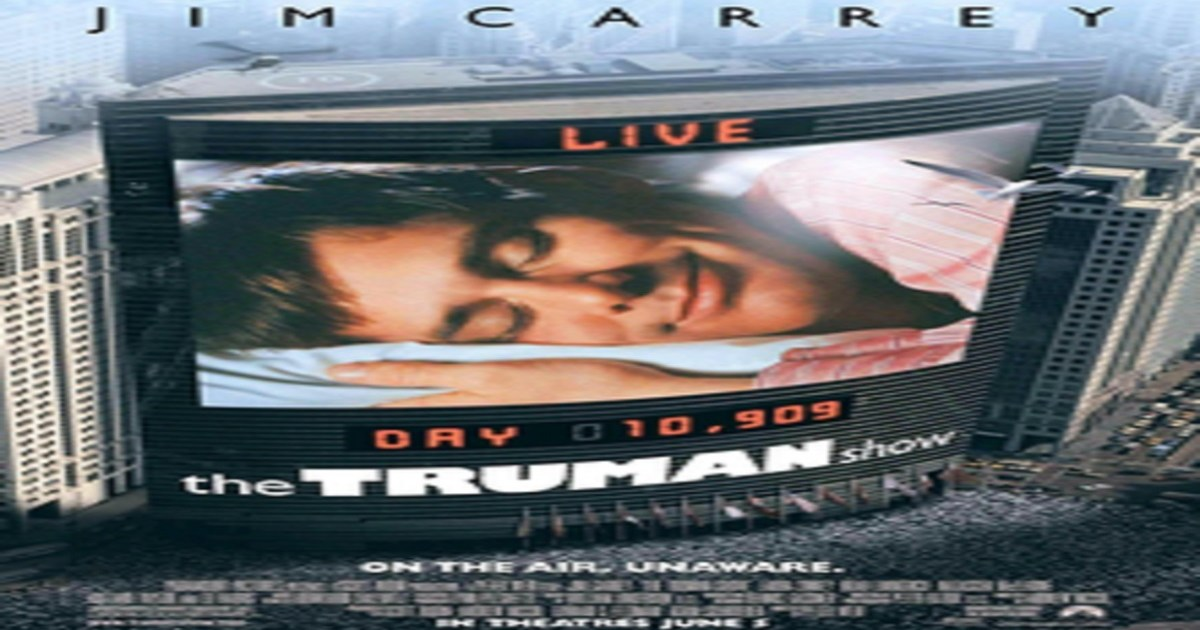 film Truman show