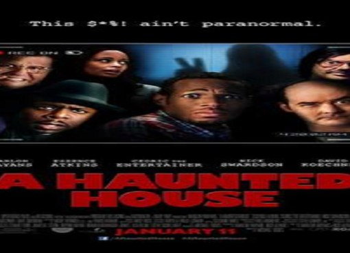 film ghost movie