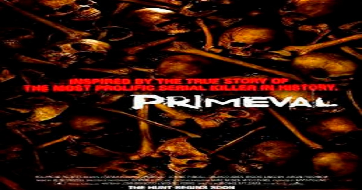 film paura primordiale