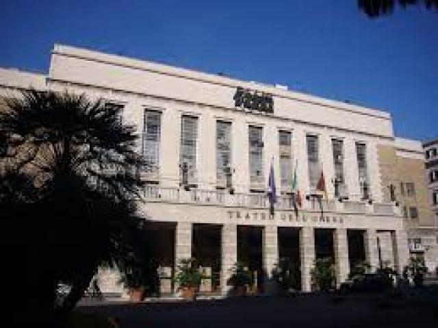 Teatro dell'Opera di Roma - Wikipedia