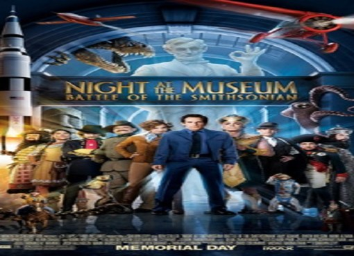 notte al museo 2