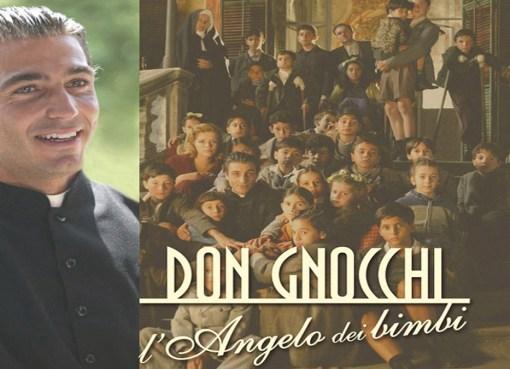 don gnocchi - l'angelo dei bimbi