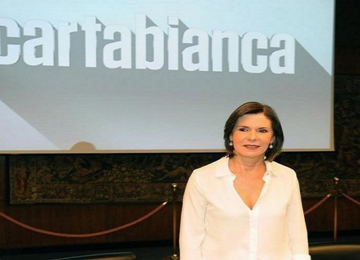 #cartabianca