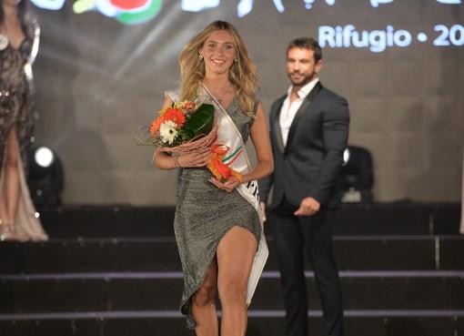 Miss Reginetta