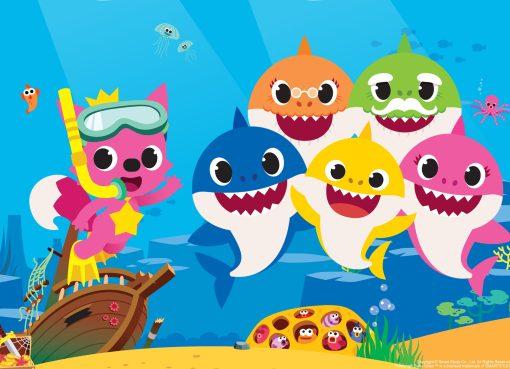 Nuovi episodi Baby Shark