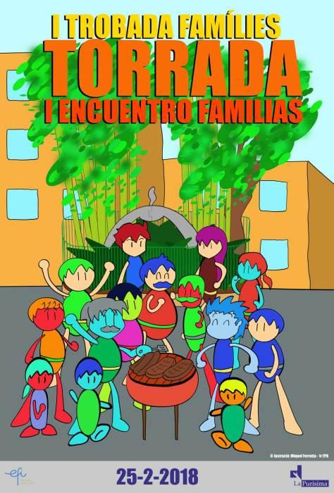 TROBADA FAMILIAR