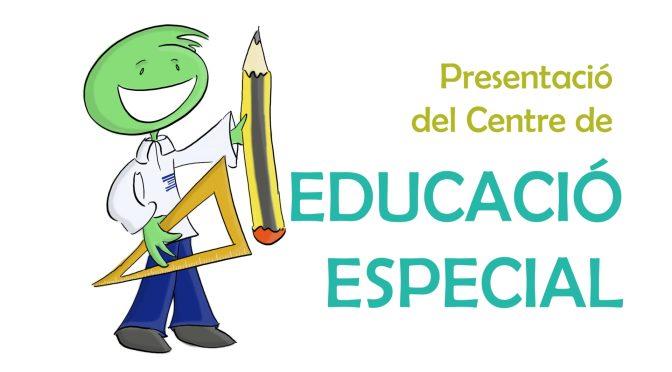 EDUCACIÓ ESPECIAL