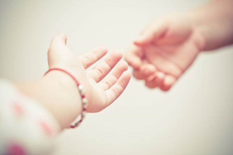 Image result for a helping hand