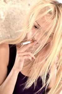 La réflexologie pour arreter de fumer...