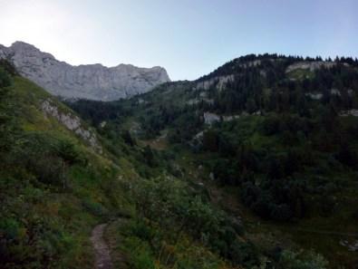 Sentier Gobert