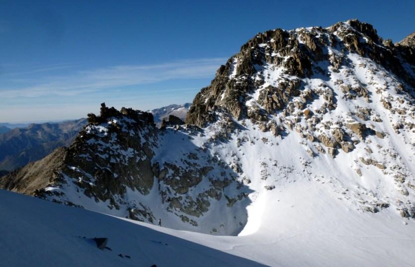 Col de Coronas