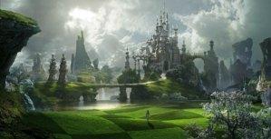 Alice aux pays des merveilles_Dylan Cole, copyright Disney