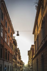1er voyage photo Rome, copyright La retouche photo