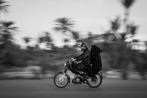 Crédit photo Amine Fassi – Life on the road