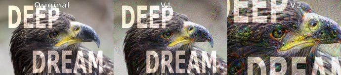 Le projet Deep Dream de Google, blog La retouche photo
