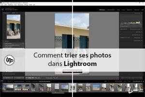 comment trier ses photos dans Lightroom sur le blog La Retouche photo