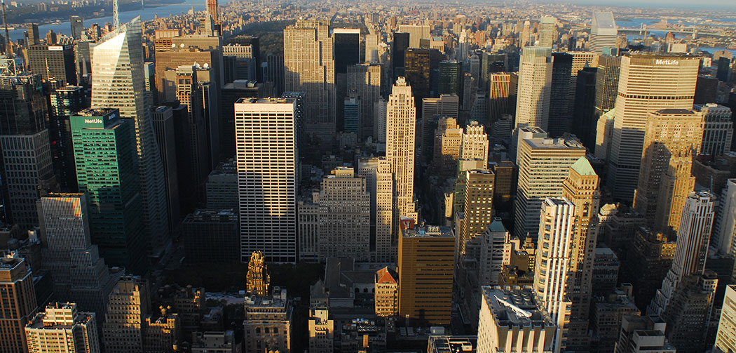 new-york-city-view empire state building