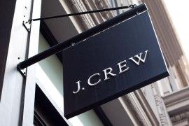 J. Crew bientôt à Paris