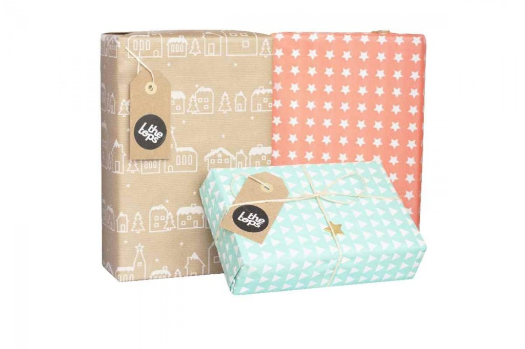La Girly Xmas Box by The Tops