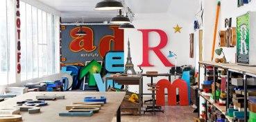 Atelier Kidimo Paris