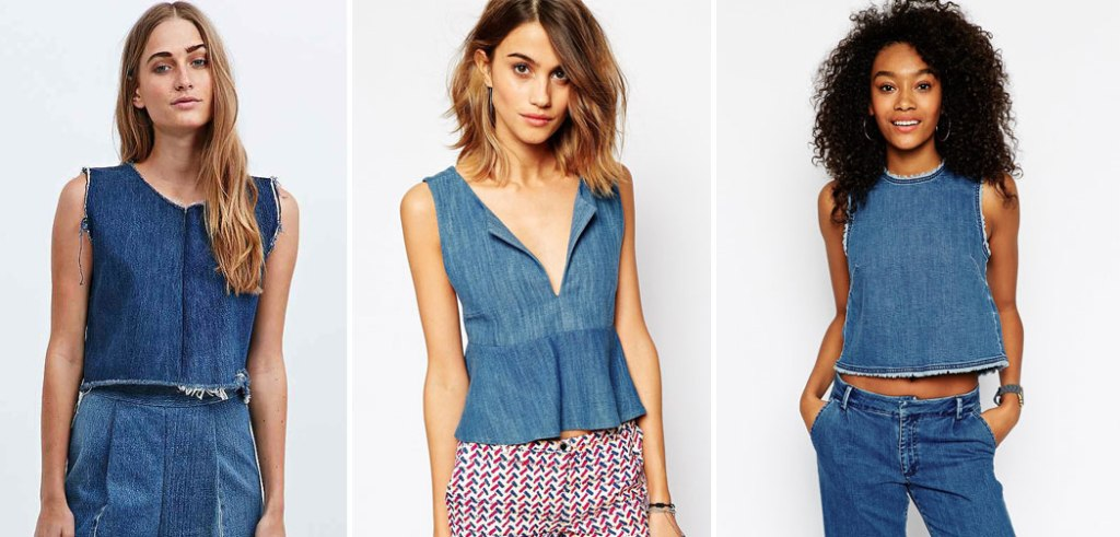 Tops-denim-asos-urban-outfitters-bash