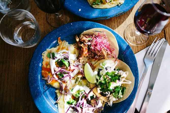 tacos chilango paris