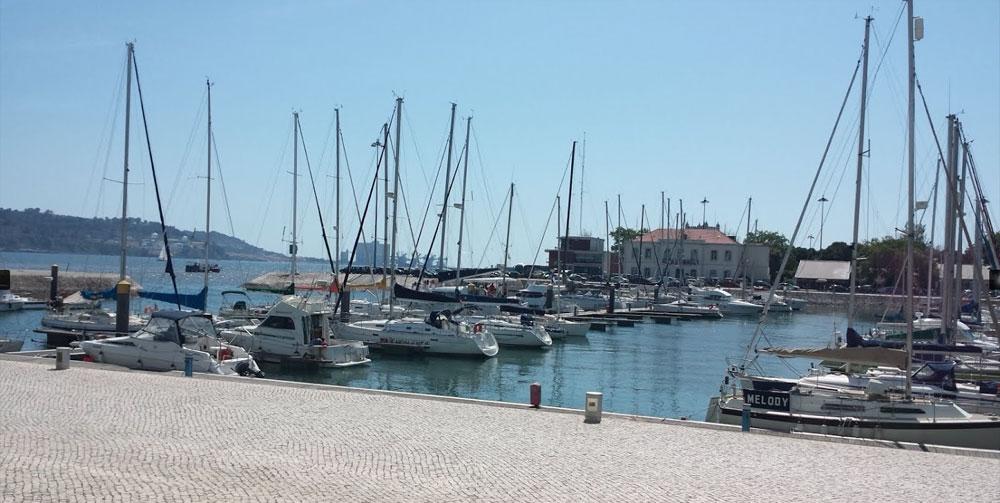 Port-Belem-Lisbonne