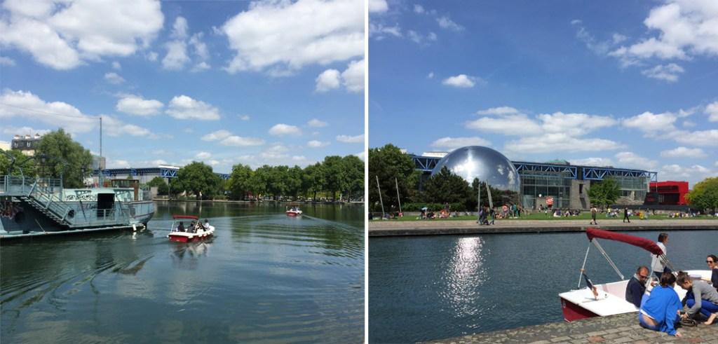 Balade-bateaux-Marin-D'Eau-Douce-Paris-Parc-La-Villette-Canal-de-L'Ourcq