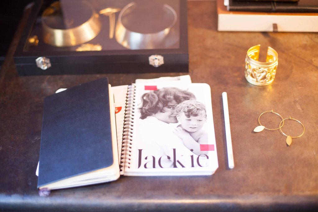 4 crosses bijoux inspiration jackie kennedy paris