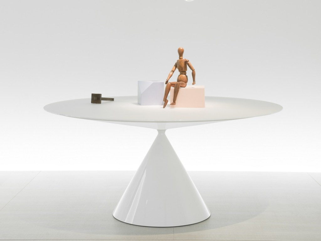 table klay designer marc krusin