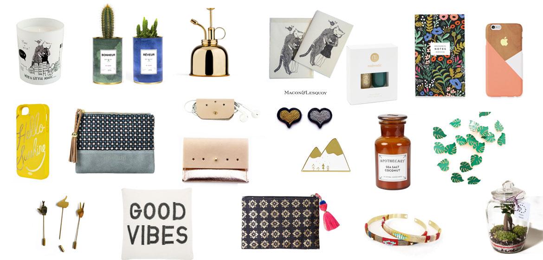 idees-cadeaux-originales-noel-pas-cher-mode-deco - La Seinographe