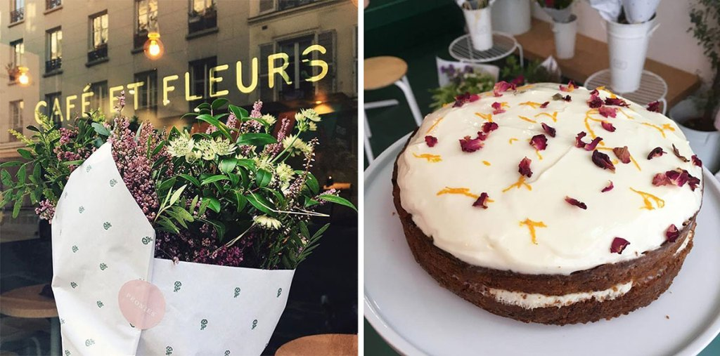 peonies-cafe-fleurs-paris-carrot-cake
