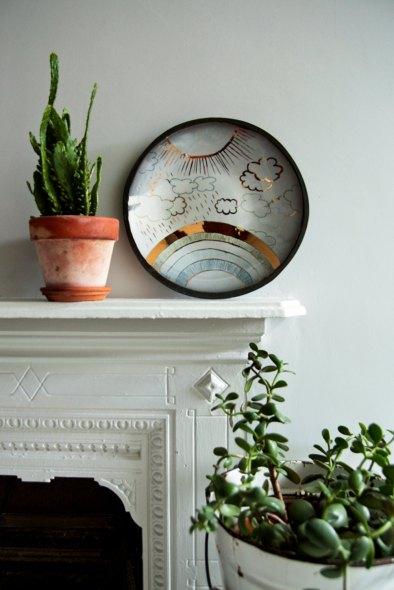 karo-art-assiette-ceramiques-etoiles-dorees-2