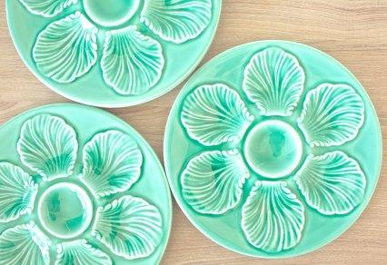 assiette-porcelaine-vintage-huitres
