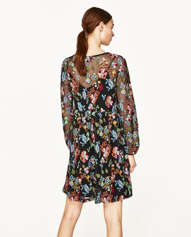 robe-fleurs-brodees-zara