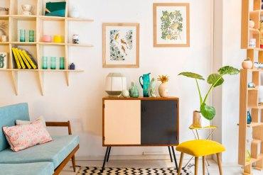 Bienvenue dans notre Select Store mode & déco!
