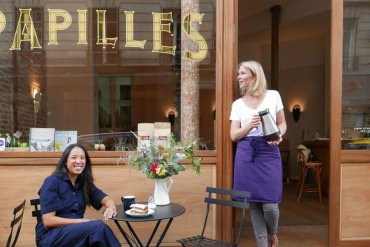 Papilles, hotspot du « Breakfast All Day »